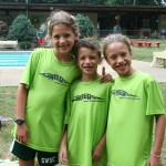 Sunny Willow Swim Team 1